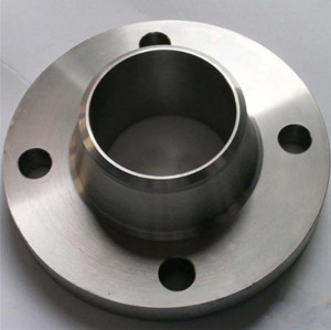 DN100 MS WN Flanges made by JS FITTINGS for Petroleum