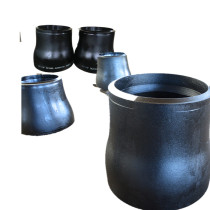 Carbon Steel ANSI B 16.9 Concentric and eccentric Reducers for control of water