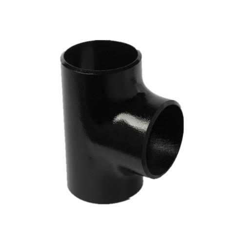 Тройник ASME / ANSI B16.9 SS, тройник из углеродистой стали