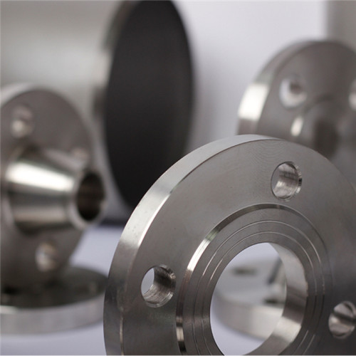 Low and medium pressure A105 forged flanges for natural gas