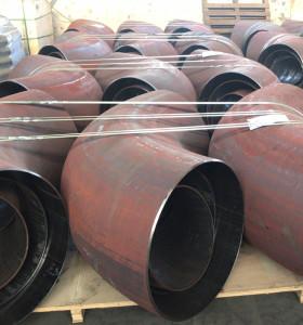 Углеродистая сталь Elbow 90 градусов / ГОСТ 17375 для сантехнической системы в России