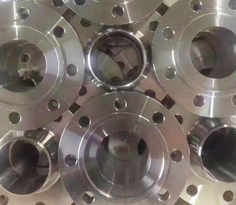 anti-rust oil plate flange