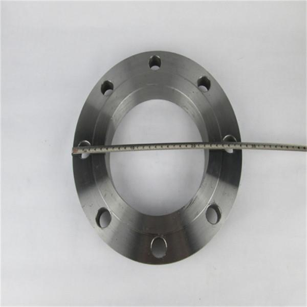 фланцы с накладными пластинами из углеродистой стали для соединения труб