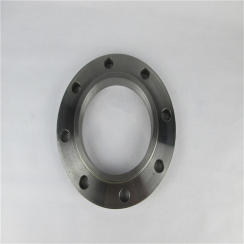 carbon steel slip-on plate flanges for pipe connection