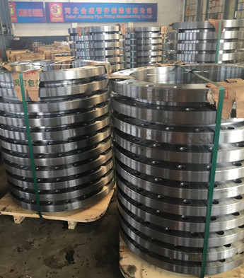 anti-rust oil plate flanges