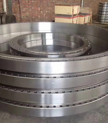 DN 2500 and othe rbig size of plate flanges