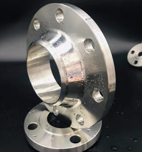 China GOST Welding Neck Flanges | GOST carbon steel WN RF flanges