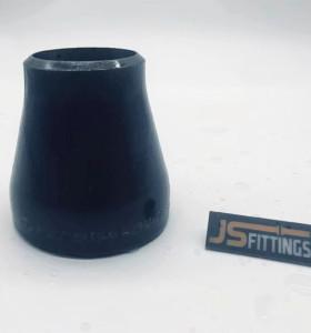Carbon steel pipe fittings reducer used in pump inlet pipe work