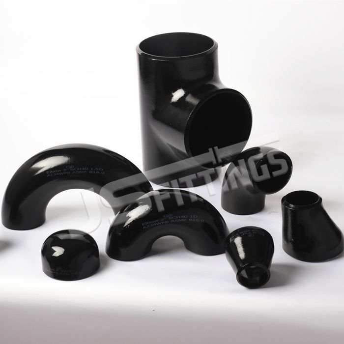 Industrial Pipe Fittings Standards