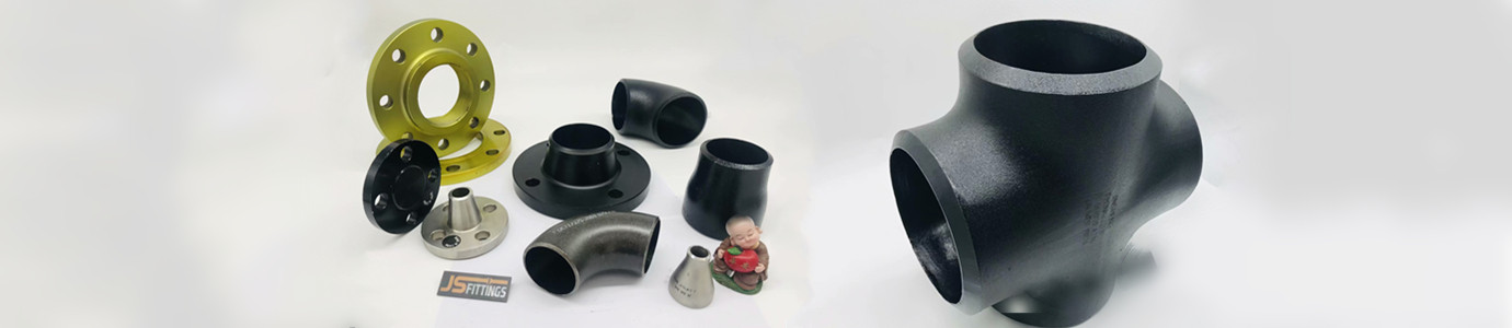 carbon steel pipe flanges and pipe fittings