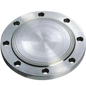 ASME B 16.5 blind flanges