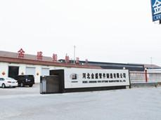 JS FITTINGS заводские ворота