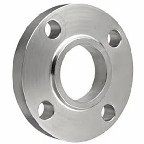 China ASME B 16.5 A105 forged flanges Welding neck | WN RF flanges