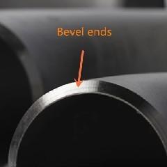 Bevel Ends
