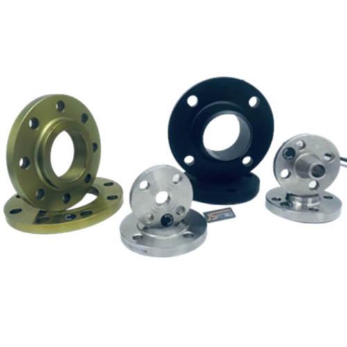 Кованая углеродистая сталь класса 150 Фланец ASME B16.5 WN Фланец