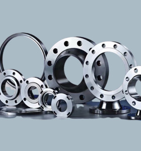 Class 150 Forged Carbon Steel Weld Flanges