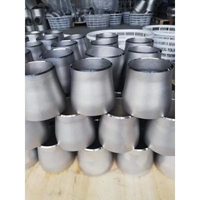 ASME B16.9 ASTM A403 WP304L SCH40 Concentric Reducer