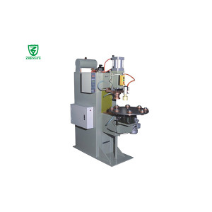 Full-auto Spot Welding Machine