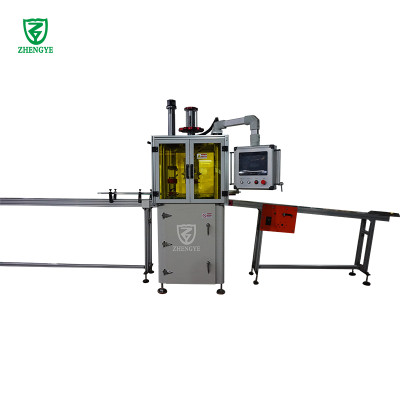 Máquina de coser completamente automática