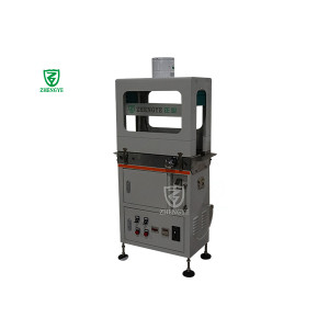 Full-auto Anti-rust Oil Spraying Machine