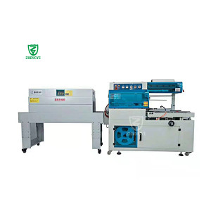 Full-auto Heat Shrink Film Packaging Machine