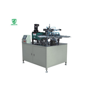 Máquina de unión de papel de filtro de aire