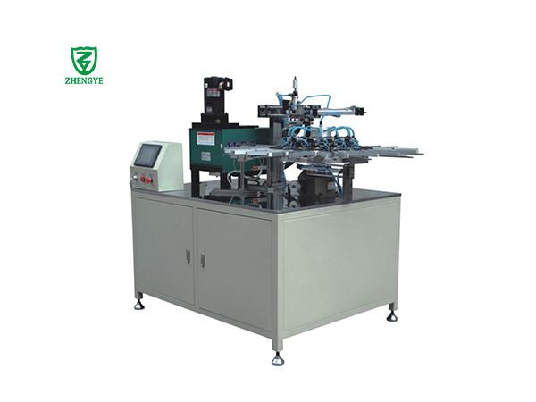 Filter Paper Bonding Machine