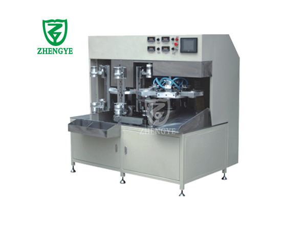 Full-auto Hot Plate Welding Machine