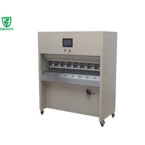Máquina de soldadura de tapas de PVC con filtro ECO
