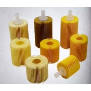 Toyota Oil Filter Assembly Machine