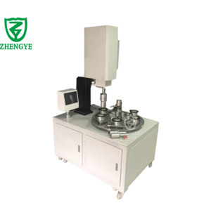 Máquina de soldadura ultrasónica