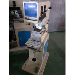 لوحة آلة الطباعة