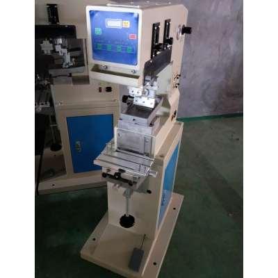 Máquina de tampografía