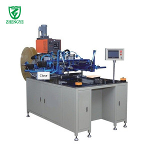Cabin Air Filter Edge Gluing and Bonding Machine