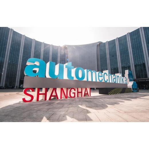 See you in Automechanika Shanghai in December