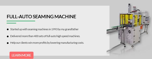 filter making machine