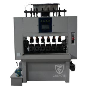 Full-auto 6-station Tapping Machine
