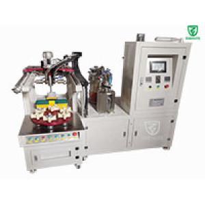 Full-auto End Cap Gluing Machine