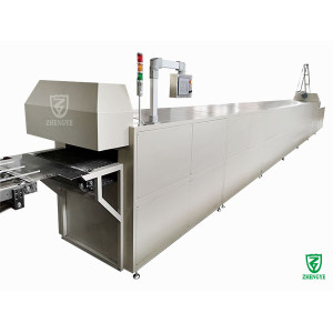 Full-auto Element Curing oven