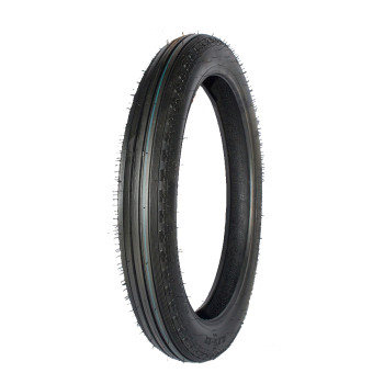 high rubber content motorcycle tyre