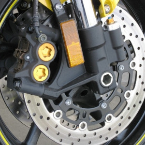 How To Balance Motorcycle Tires