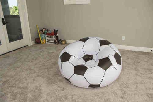 Football sofa