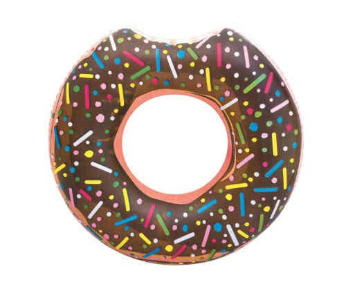 甜甜圈游泳圈