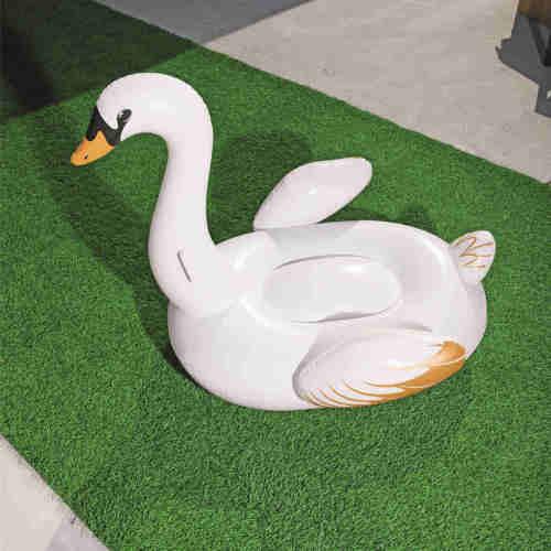 Little swan mount