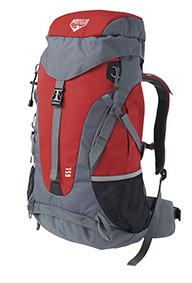 65 liter backpack