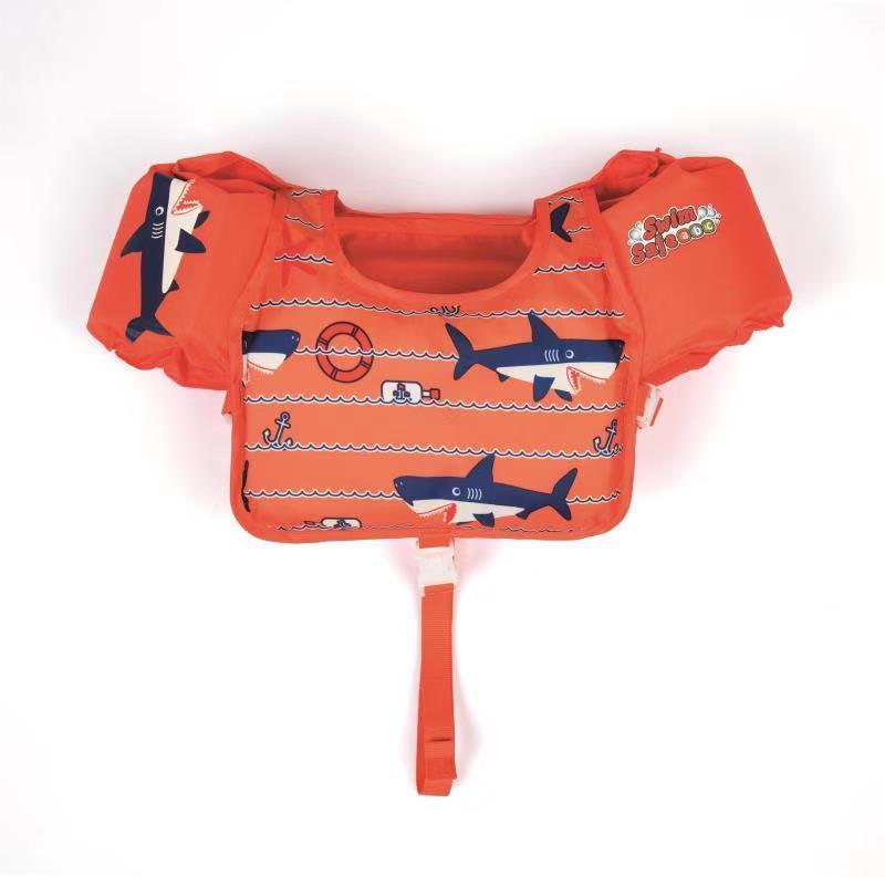 Buoyancy swimsuit