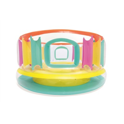 Play trampoline