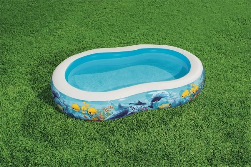 Bestway Play Pool 54118 for child over 3+ ages