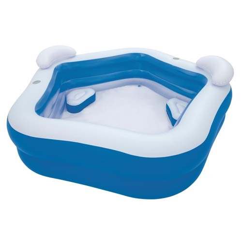 Bestway Family Fun Pool 54153 for child over 6+ ages