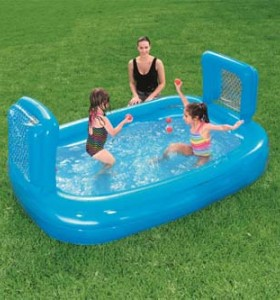 Bestway Skill Shot Play Pool 54170 for child over 3+ ages